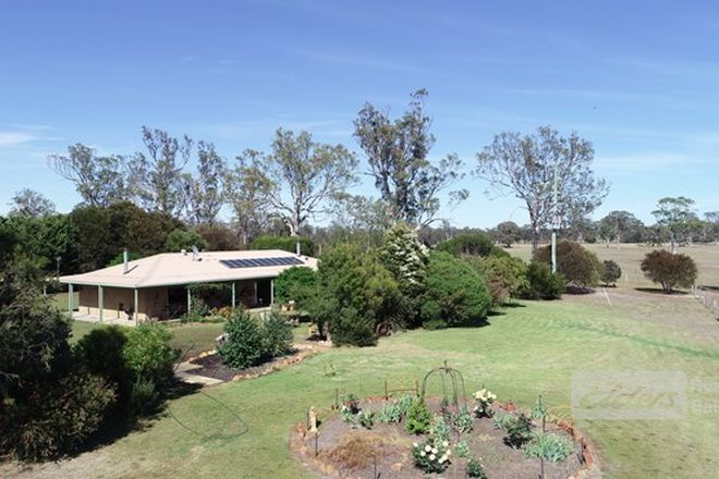 Picture of 479 Frews Road, FERNBANK VIC 3864