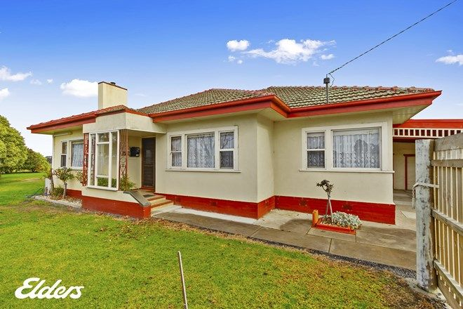 Picture of 8659 SOUTH GIPPSLAND HIGHWAY, ALBERTON VIC 3971