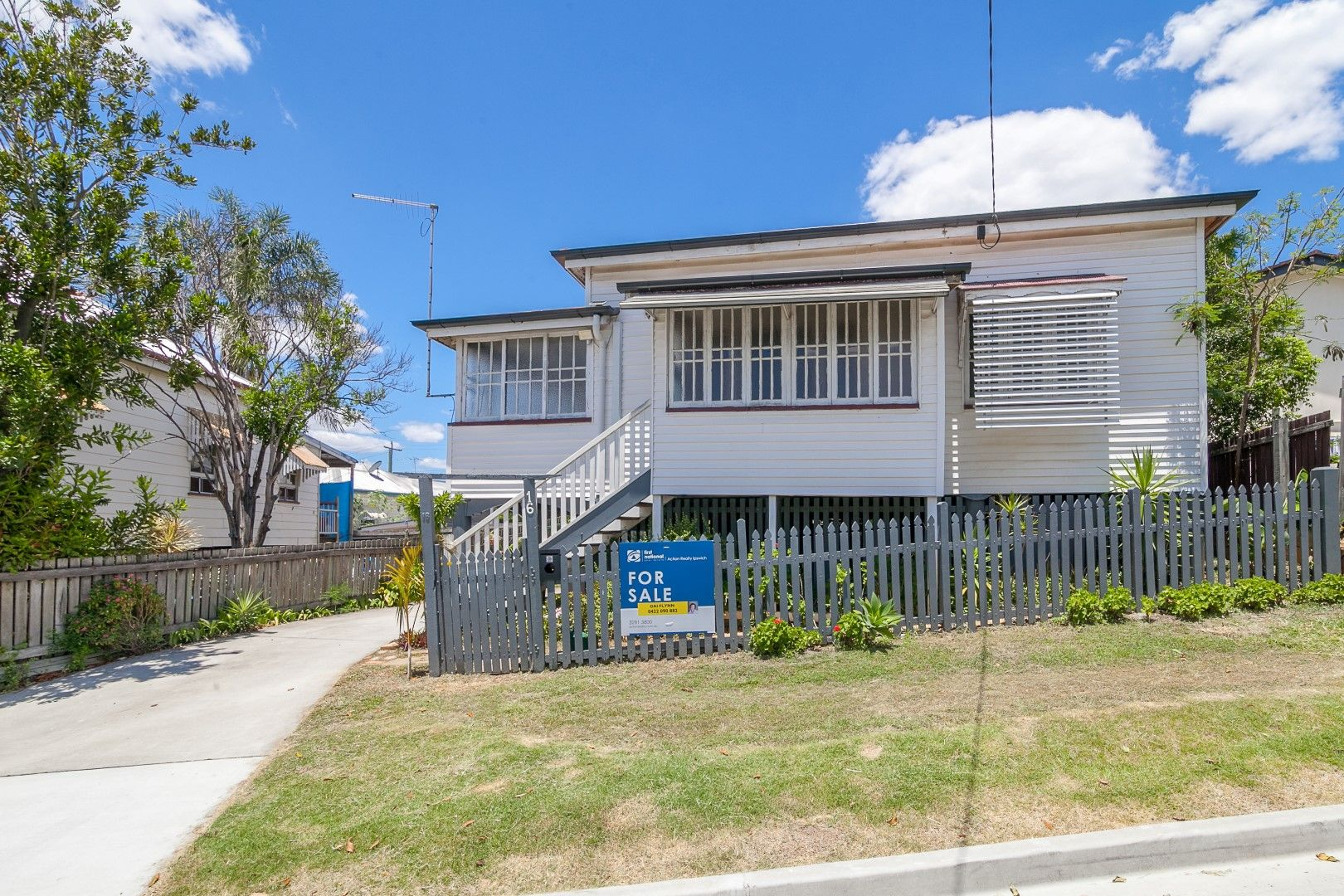 16 Elizabeth Street, Woodend QLD 4305, Image 0
