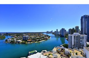 Picture of Avalon Apartments, 4 Wahroonga Place, Surfers Paradise QLD 4217
