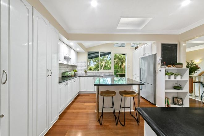 Picture of 9a Beecroft Road, PENNANT HILLS NSW 2120