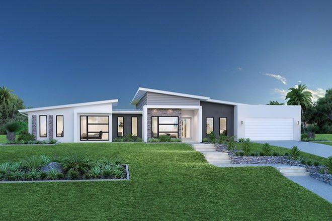 Picture of Lot 243 Riemore Circuit, TAMBORINE QLD 4270