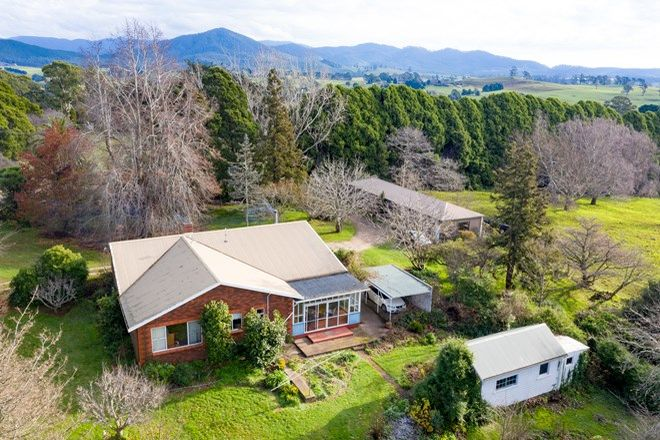 Picture of 1 Main Street, RINGAROOMA TAS 7263