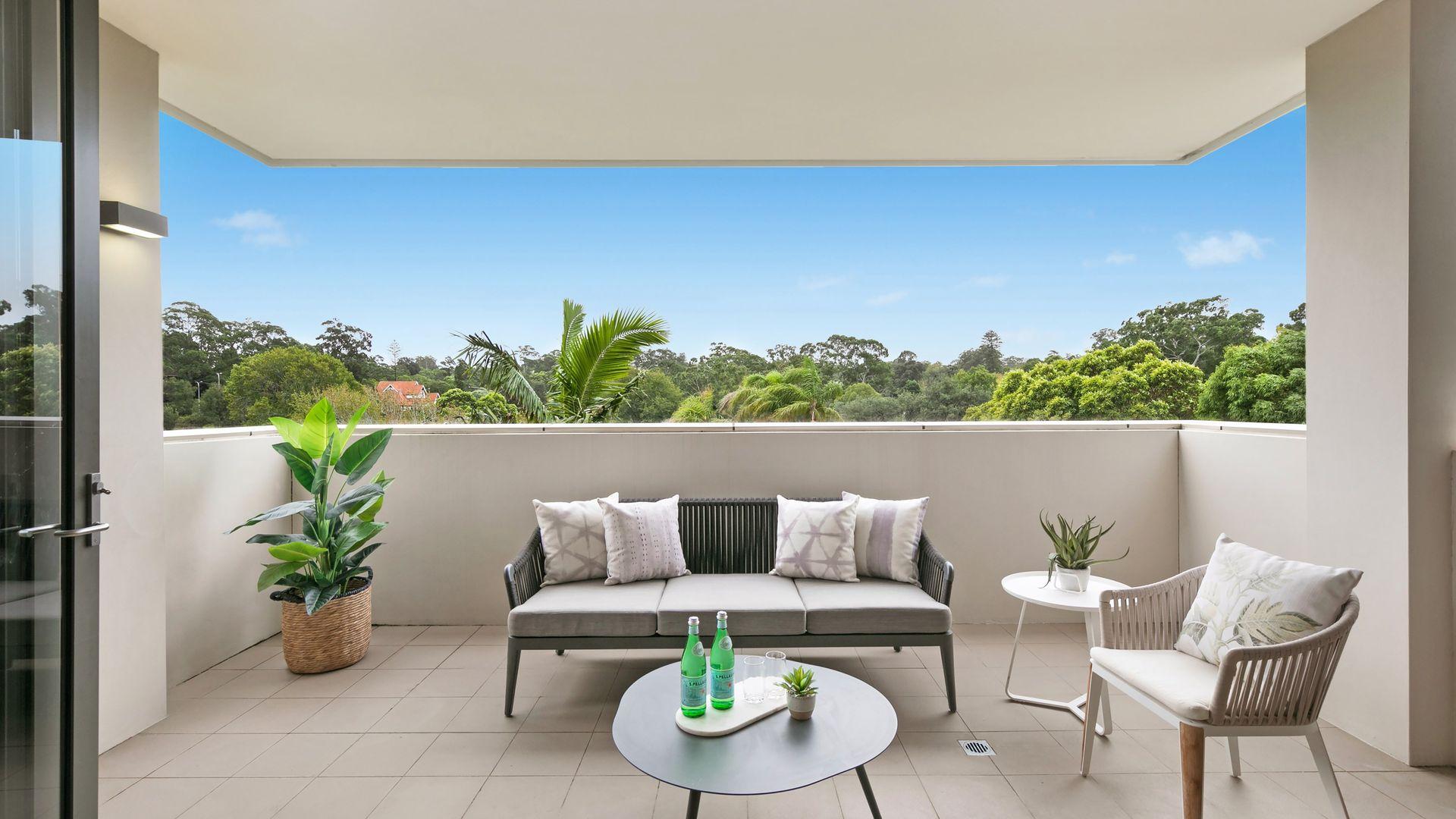 12/1-5 Mount William Street, Gordon NSW 2072, Image 2