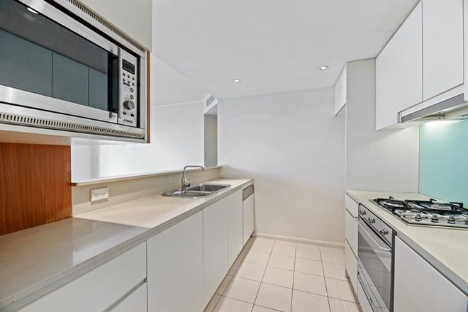 Picture of 910/70 Mountain Street, ULTIMO NSW 2007