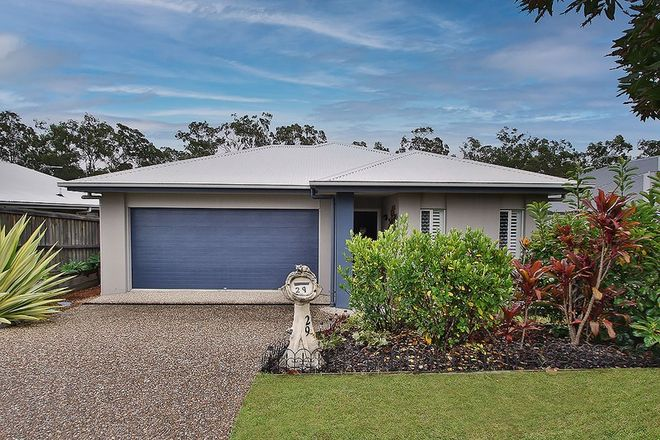 Picture of 29 Christie Crescent, BELLBIRD PARK QLD 4300