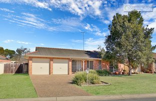 Picture of 23 Neptune Crescent, Bligh Park NSW 2756