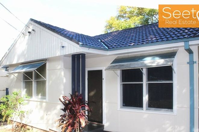 Picture of 122 Spurway Street, ERMINGTON NSW 2115