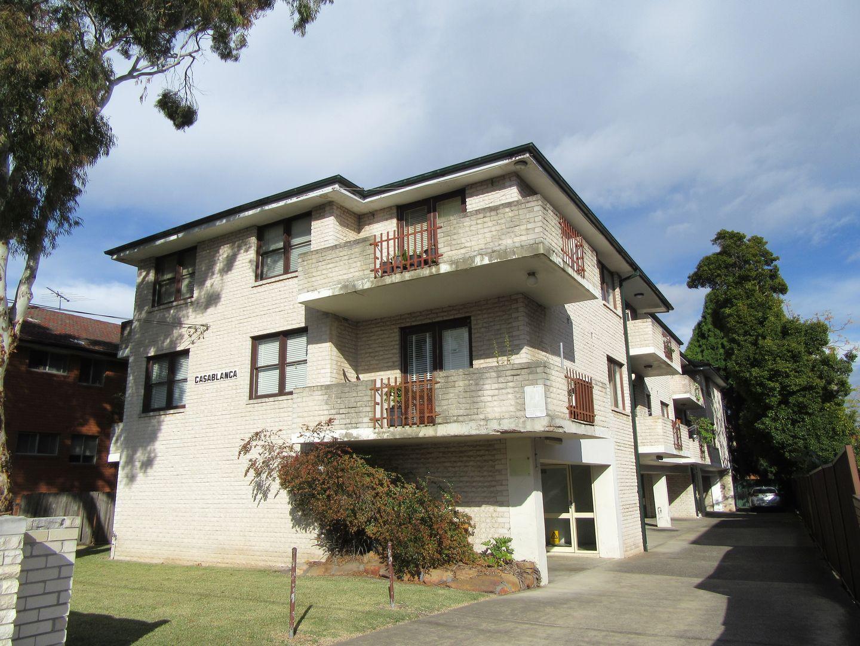 6//42 Sudbury, Belmore NSW 2192, Image 0