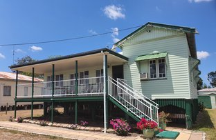 Picture of 14 Kelvin Street, Monto QLD 4630