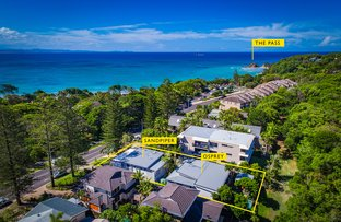 Picture of 120 Lighthouse Road, Byron Bay NSW 2481