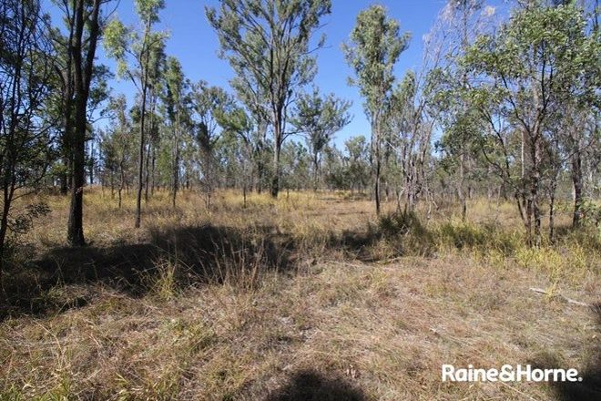 Picture of SANDY RIDGES QLD 4615