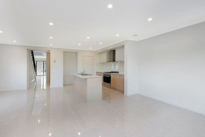 Picture of 2 Whalers Street, POINT COOK VIC 3030