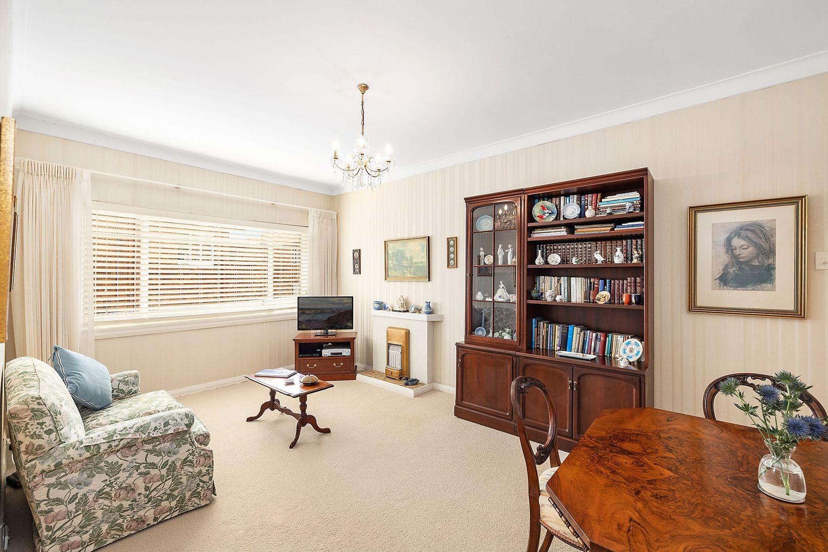 2 bedrooms Apartment / Unit / Flat in 4/60 Raglan  Street MOSMAN NSW, 2088