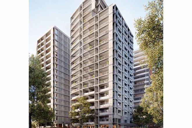 Picture of 1A Lawson Square, REDFERN NSW 2016