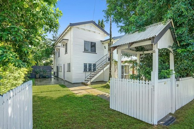 Picture of 18 Rowe Street, EARLVILLE QLD 4870
