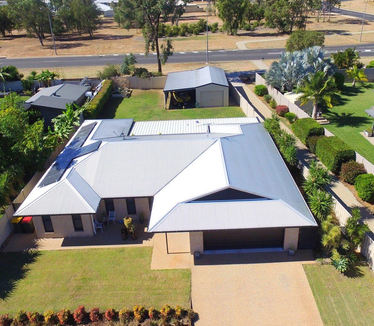 16 Brokenwood Street, Emerald QLD 4720, Image 0