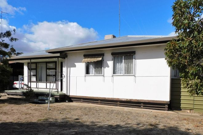 Picture of 22-24 Salom Street, BORDERTOWN SA 5268