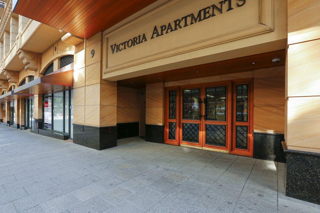 605/9 Victoria  Avenue, Perth WA 6000, Image 1