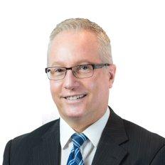 Grant Mathews, Sales representative