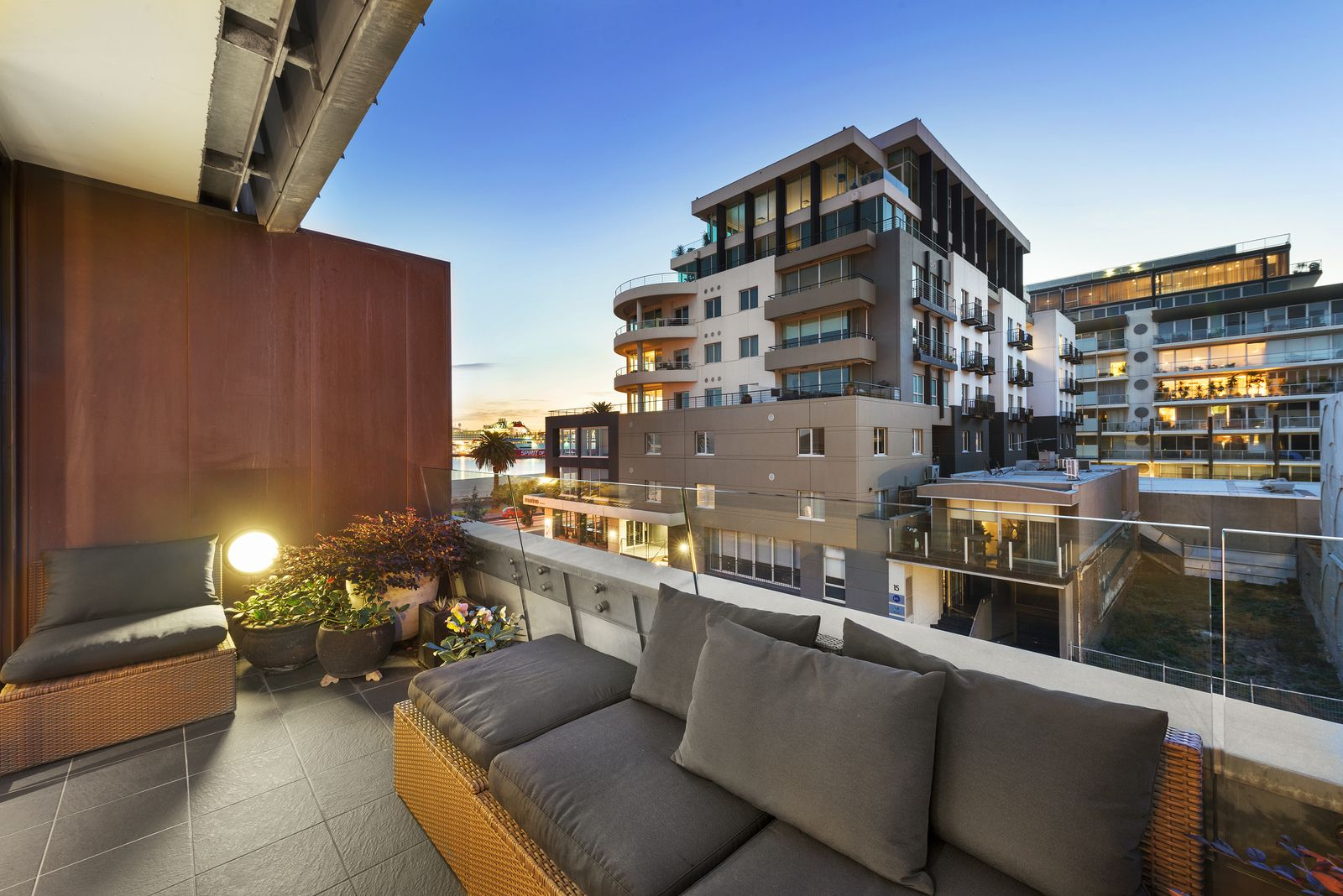 301/49 Beach Street, Port Melbourne VIC 3207, Image 0