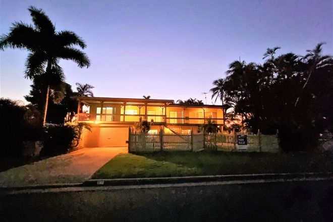 Picture of 67 Spencer Street, THE RANGE QLD 4700