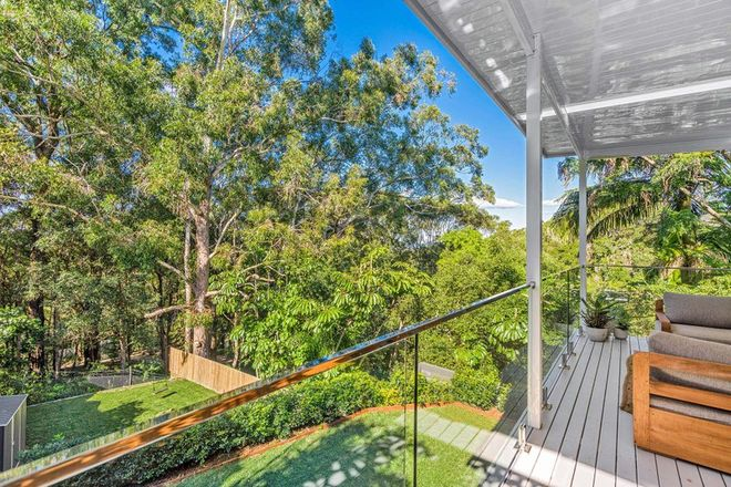 Picture of 25 Lansell Avenue, CURRUMBIN QLD 4223