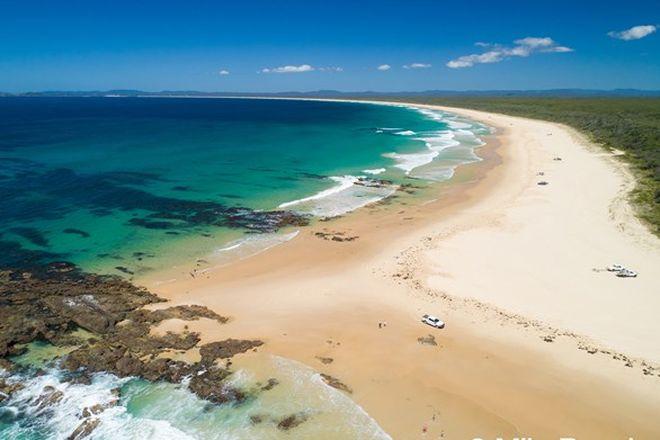 Picture of 310 DIAMOND BEACH ROAD, DIAMOND BEACH, NSW 2430