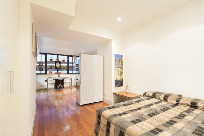 306/9-15 Bayswater Road, POTTS POINT NSW 2011