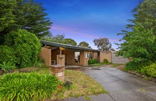 Picture of 3 Ayers Court, Taylors Lakes VIC 3038