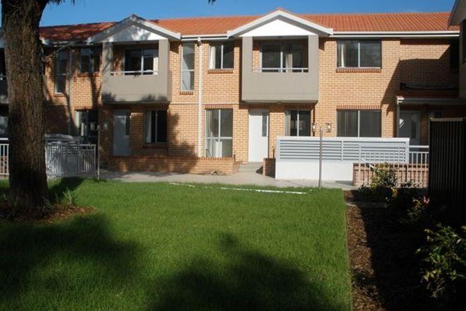 Picture of 7/50-54 Third Avenue, CAMPSIE NSW 2194