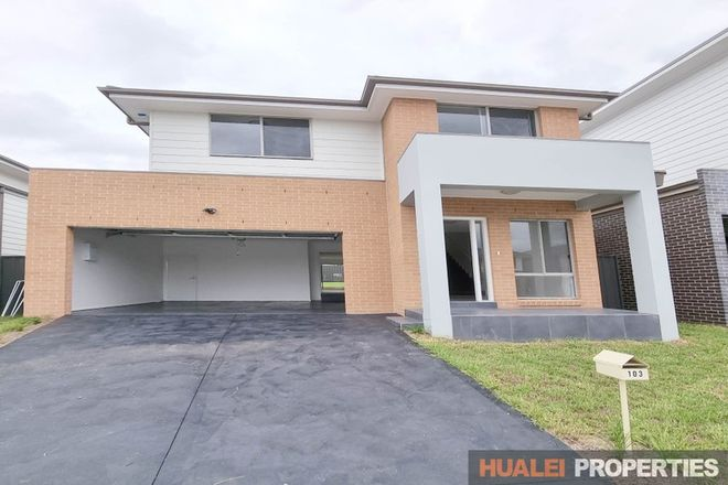 Picture of 103 Boundary Road, SCHOFIELDS NSW 2762