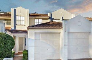 Picture of 17/17 Conie Avenue, Baulkham Hills NSW 2153