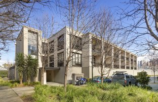 Picture of 101/33 Cliveden Close, East Melbourne VIC 3002