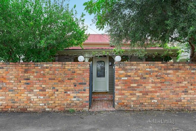 Picture of 32 Cameron Street, RICHMOND VIC 3121