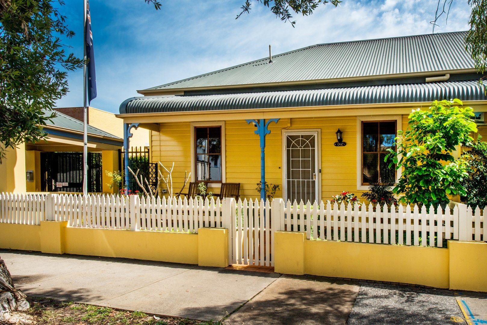1/42-54 Daphne Street, Botany NSW 2019, Image 0