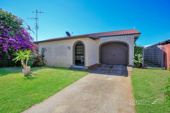 Picture of 38 Sandhills Drive, BARGARA QLD 4670