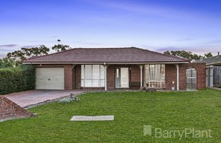 Picture of 23 Campaspe Crescent, Brookfield VIC 3338