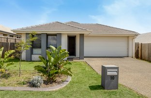 Picture of 10 Serengetti Street, Harristown QLD 4350
