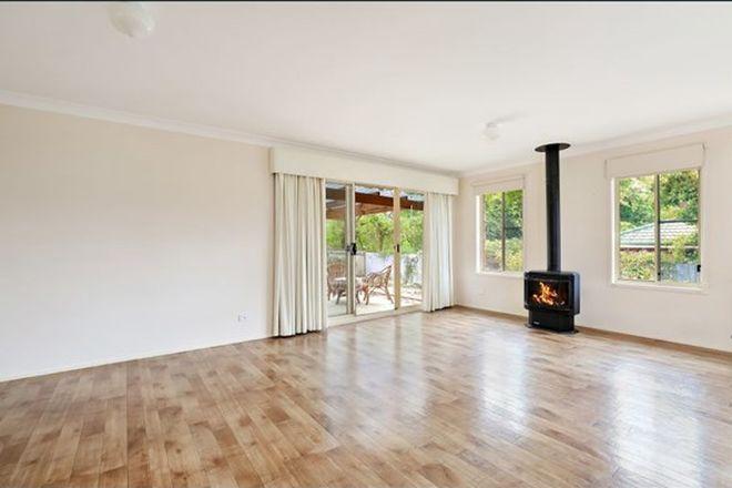 Picture of 24 McLaren Crescent, BLACKHEATH NSW 2785