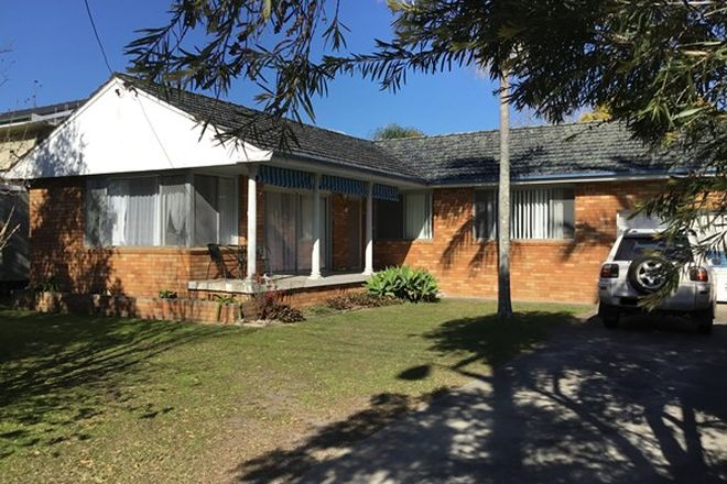 Picture of 24 Manning River Drive, TAREE NSW 2430