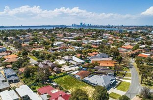 Picture of 56 Mitchell Street, Mount Pleasant WA 6153