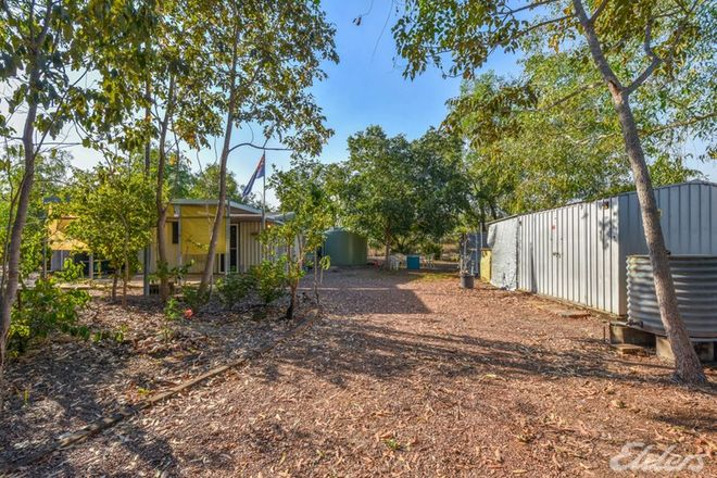 Picture of 2 Kersley Street, SOUTHPORT NT 0822