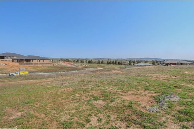 Picture of Lot 219/7 Gell Place, ABERCROMBIE NSW 2795