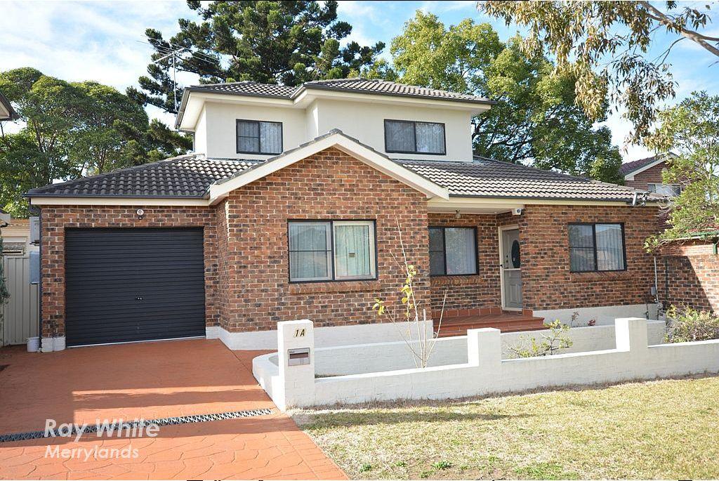 1a Haven Street, Merrylands NSW 2160, Image 0