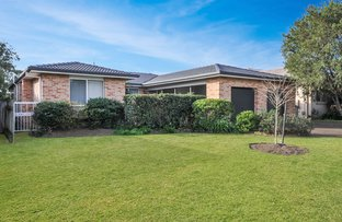 Picture of 33 Lyrebird Drive, Nowra NSW 2541