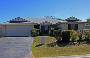 Picture of 3 O'Donnell Ct, Warwick QLD 4370
