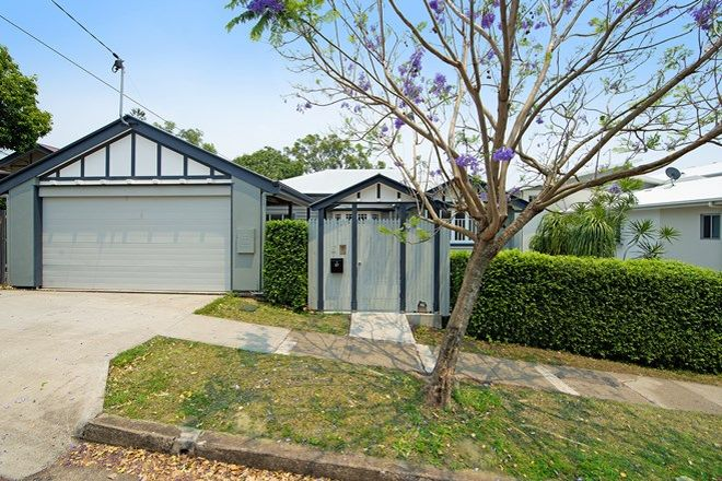 Picture of 17 Lagonda Street, ANNERLEY QLD 4103
