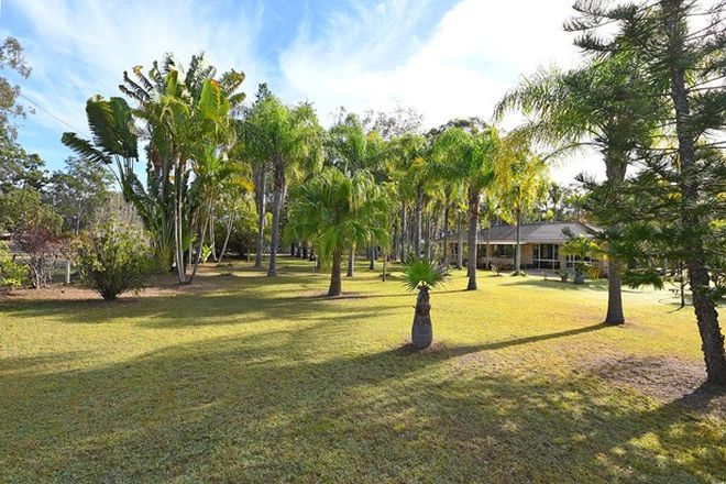 Picture of 39 Melinda Road, TORBANLEA QLD 4662