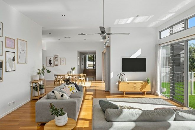 Picture of 21 Black Teak Court, BROOKWATER QLD 4300